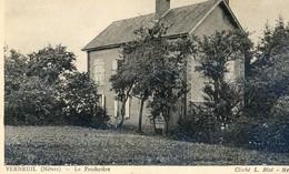 58 - Verneuil - Le Presbytère - Autres Communes