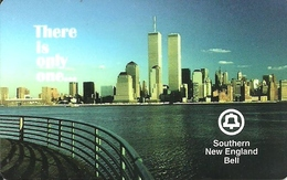 USA: Southern New England  - TeleCard World '95 Exposition New York - Vereinigte Staaten