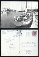 RIMINI - 1968 - PORTO CANALE - Rimini