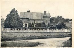58 - Verneuil - Une Villa - Autres Communes