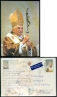 Vaticaan 2006 Ansichtkaart Benedictus XVI - Vatican