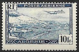 ALGERIE - PA 2  - NEUF* - Algérie (1924-1962)