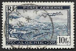 ALGERIE - PA 2 - Oblitéré - Algérie (1924-1962)
