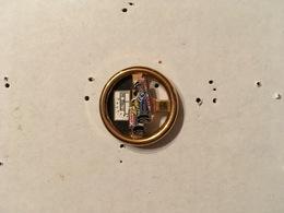 Pin S Arthus Double Moule - Arthus Bertrand