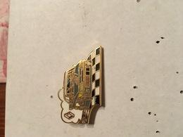 Pin S Arthus - Arthus Bertrand