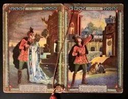 CALENDARIETTO 1932 TURANDOT - Formato Piccolo : 1921-40