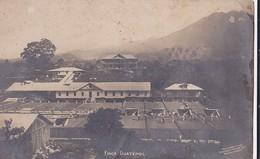 Finca Guatemoc - Guatemala