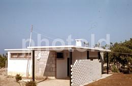 1963 SINES PORTUGAL  AMATEUR 35mm DIAPOSITIVE SLIDE Not PHOTO No FOTO B3339 - Diapositives (slides)