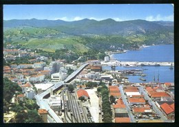 ALGERIA - SKIKDA - 1976 - VUE GENERALE - Skikda (Philippeville)