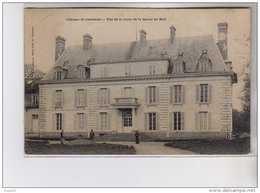 Château De COMBAULT - Très Bon état - France