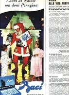 (pagine-pages)PUBBLICITA' PERUGINA  Successo1960/12. - Altri