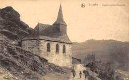 LAROCHE - Chapelle Sainte-Marguerite - La-Roche-en-Ardenne