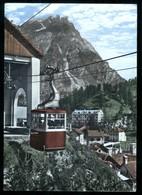 ALPE DEVERO - VERBANIA - 1963 - LA FUNIVIA  (P3) - Verbania