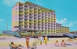 Maryland Ocean City Quality Inn Boardwalk