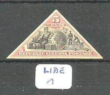 LIBE YT 40 En X - Liberia