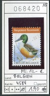 Buzin - Belgien - Belgique -  Belgium - Belgie - Michel 4584 -  Oo Oblit. Used Gebruikt - 1985-.. Oiseaux (Buzin)