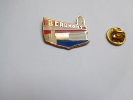 Beau Pin's , Ville De Beaumont ?? Beaumont Sur Lèze ?? - Cities