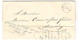 13112 - SAVOIE SARDE - 1849-1876: Klassik