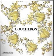 France 2019 - Yv N° 146 ** Bloc Cœur Boucheron - Nuevos