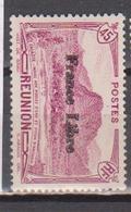 REUNION             N°  YVERT  :   193   NEUF AVEC  CHARNIERES      ( Charn 08   ) - Réunion (1852-1975)