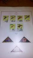 Cuba PO 1975 Minerali  Scott.1961/1963+See Scan On Scott Album; - Cuba