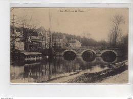 Les Environs De Paris - Le Pont D' YERRES - Très Bon état - Yerres