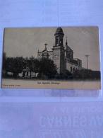 México Durango Unused Postcard Early Best Condition - Mexico