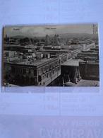 México Puebla Early Postcard General View Vista General - Mexico