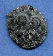 Avignon -- Patard -- - 476 – 1789  Periodo Feudale
