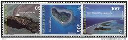 Wallis, N° 473 à N° 475** Y Et T - Wallis And Futuna