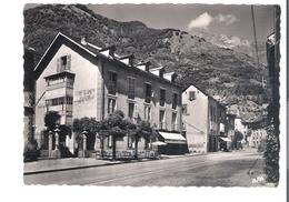 D 09  AULUS LES BAINS  Hotel Raphael CALVET - Autres Communes