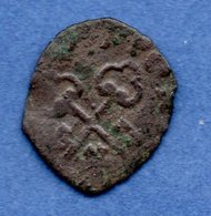 Avignon -- Patard -- - 476-1789 Monnaies Seigneuriales