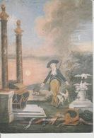 19 / 1 / 355. -  FONDATION  MUSÉE  MAÇONNIQUE - GRANDE  LOGE  DE  FRANCE - C P. M. - Religions & Beliefs