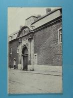 Séminaire De St-Tron Entrée - Sint-Truiden
