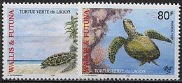 Wallis, N° 505 à N° 506** Y Et T - Wallis And Futuna