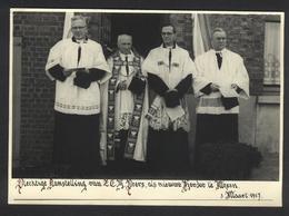 Mesen, Zeh. Peers 1957. - Personas Identificadas