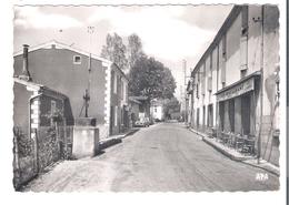 D 09  ST PIERRE DE RIVIERE  Rue Principale - France