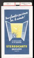 Stereocarte Bruguiere, 2055.1, Annecy, La Ville ( Série 1) - Visionneuses Stéréoscopiques