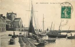 50 ,  BARFLEUR , * 409 26 - Barfleur
