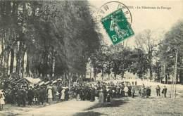 50 ,  PERIERS , Velodrome Du Ferrage , * 409 48 - France