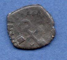 Avignon  - Patard - 476-1789 Monnaies Seigneuriales