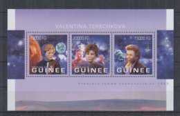 K92. Guinee - MNH - 2013 - Space - Spaceships - Valentina Terechkova - Space