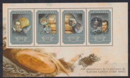 W92. Guinea - MNH - 2014 - Space - Space