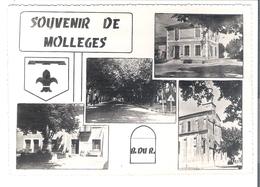 D 13    MOLLEGES  Multivues - Autres Communes