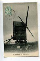 Moulin Chaulnes - Chaulnes