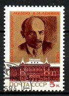 URSS. N°5107 Oblitéré De 1984. Lénine. - Lenin