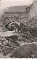66 - PRATS DE MOLLO - Vieux Pont De L' Ancien Chemin De La Presle Derrière Les Remparts - Autres Communes