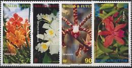 Wallis, N° 513 à N° 516** Y Et T - Wallis And Futuna