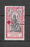 Au Profit De La Croix Rouge : N°48 Chez YT. (Voir Commentaire) - Used Stamps
