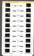 Stereocarte Lestrade, 1720, Savoie, Aiguille Du Midi 1, (versant Francais) - Stereoscopes - Side-by-side Viewers